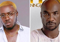 Kontihene and Kwabena Kwabena are both Highlife musicians