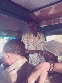 Hiplife artiste Isaac Okai known as Yaw Siki, now lives on preaching the gospel