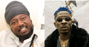 Blakk Rasta and Shatta Wale