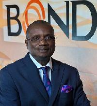 George Ofosuhene, Chief Executive Officer of BOND Savings and Loans