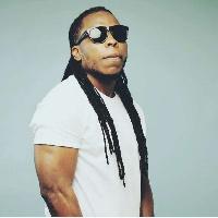 Ghanaian Rapper, Edem