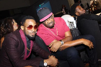 D'Banj and Don Jazzy's Mo'Hit record are set to go on tour after the break up in 2012