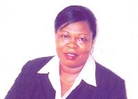 Mrs Delali Avortri-Adinyira