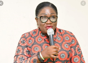 Madam Patricia Appiagyei33