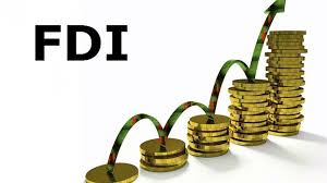 FDI inflows into Ghana recorded a 52% decline in 2021