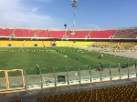 Sports Ministry & NSA to fumigate all match venues across the country