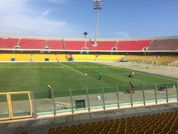 Asante Kotoko owner Otumfuo Osei Tutu II to fund US$ 30m stadium project - Report