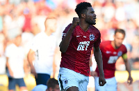 Benjamin Tetteh is set to under go a medical with Galatasaray