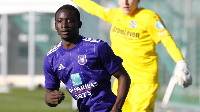 Dauda Mohammed has been tipped to leave this month