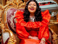Evangelist Patricia Oduro popularly known as 'Nana Agradaa'