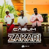 Cabum released 'Zakari' on July 12, 2019