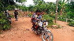 'Okada' easing transportation challenges in communities in Lower Manya Krobo