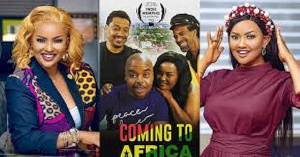 The movie was shot in Accra and Memphis
