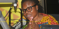 Abigail Elorm Mensah claims the NDC will be a thorn in the flesh of the NPP