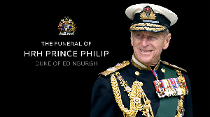 Prince Philip burial na today for Windsor Castle