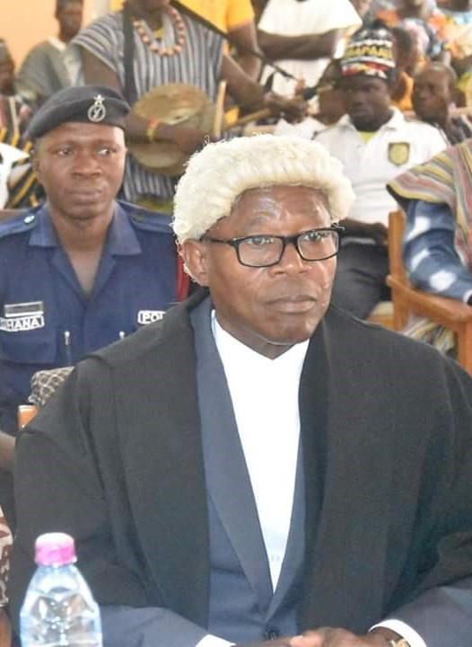 Judge cited in Rockson Bukari bribery scandal transferred to Obuasi - Starr Fm