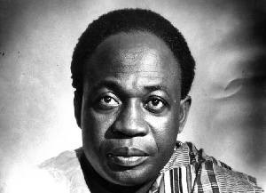 Kwame Nkrumah Memorial Day is on Monday, September 21
