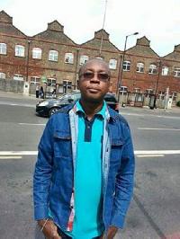Isaac Yeboah