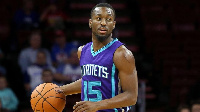 28-year-old Charlotte Hornets player, Kemba Walker