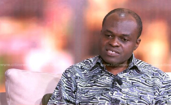 Attempted coup: Dr Agordzor is victim of witch-hunt – Kpebu