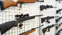 File Photo: The weapons were reportedly enroute to Walewale