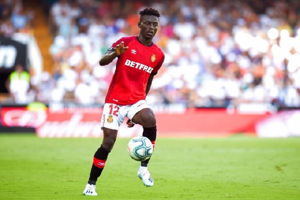 Segunda Division: Ghana midfielder Baba Iddrisu out of Alcorcon, Malaga clashes
