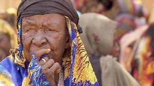 Yadda rikicin Darfur na baya baya nan ya raba dubbai da muhalinsu