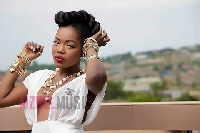 Mzbel claims she only expressed her opinion as a citizen of this country.