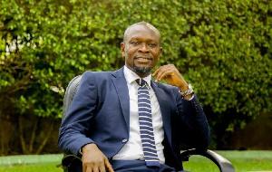 CK Akonnor, Black Stars head coach