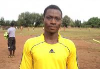 Awudu Nafiu