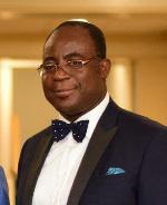 Lawrence Joseph Ashun tipped for St. John's School Old Boys' Association Vice Chairmanship position