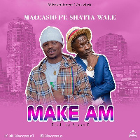 Maccasio is set to release GHC40k visual featuring Shatta Wale