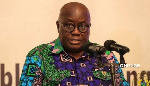 We're moving economy from raw material production to value addition – Akufo-Addo