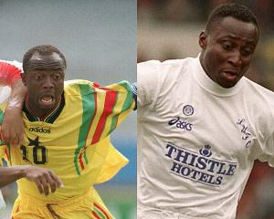 Pele Yeboah