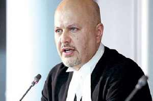 Karim Khan will take up his position in June