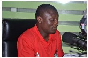 Kofi Adams 13421