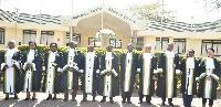 African Court