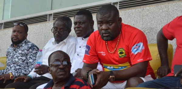NCC of Kotoko to raise Ghc10,000 to pay GFA fine