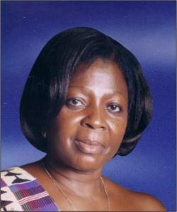 Juliana Azumah Mensah
