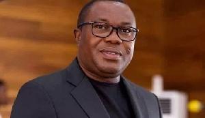 National Chairman of the NDC, Samuel Ofosu Ampofo