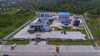 The Rigworld Training Centre will be inaugurated on November 15, 2017 at Kejebril in Takoradi