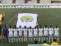 Ghana will play host nation Ivory Coast in the final group game on Monday May, 13