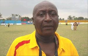 James Kuuku Dadzie, Coach of Ebusua Dwarfs