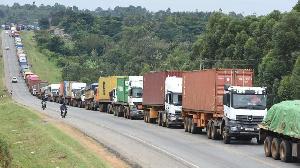 Truckscovid