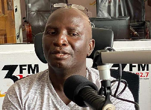 Socrate Safo has produced several movies and trained most of the industry players