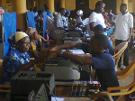 Make NHIS registration free for the poor - ARHR