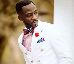 Ghanaian rapper and song writer, Okyeame Kwame