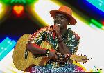 Singer Kaykay Amponsah