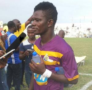 Kwesi Donsu