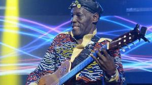 Oliver Mtukudzi was 66 years old